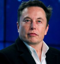 Elon Musk Technology Entrepreneur, Investor and Engineer
