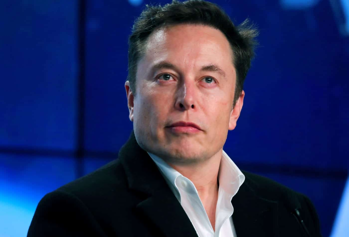Elon Musk South African, Canadian, and U.S. Technology Entrepreneur, Investor and Engineer