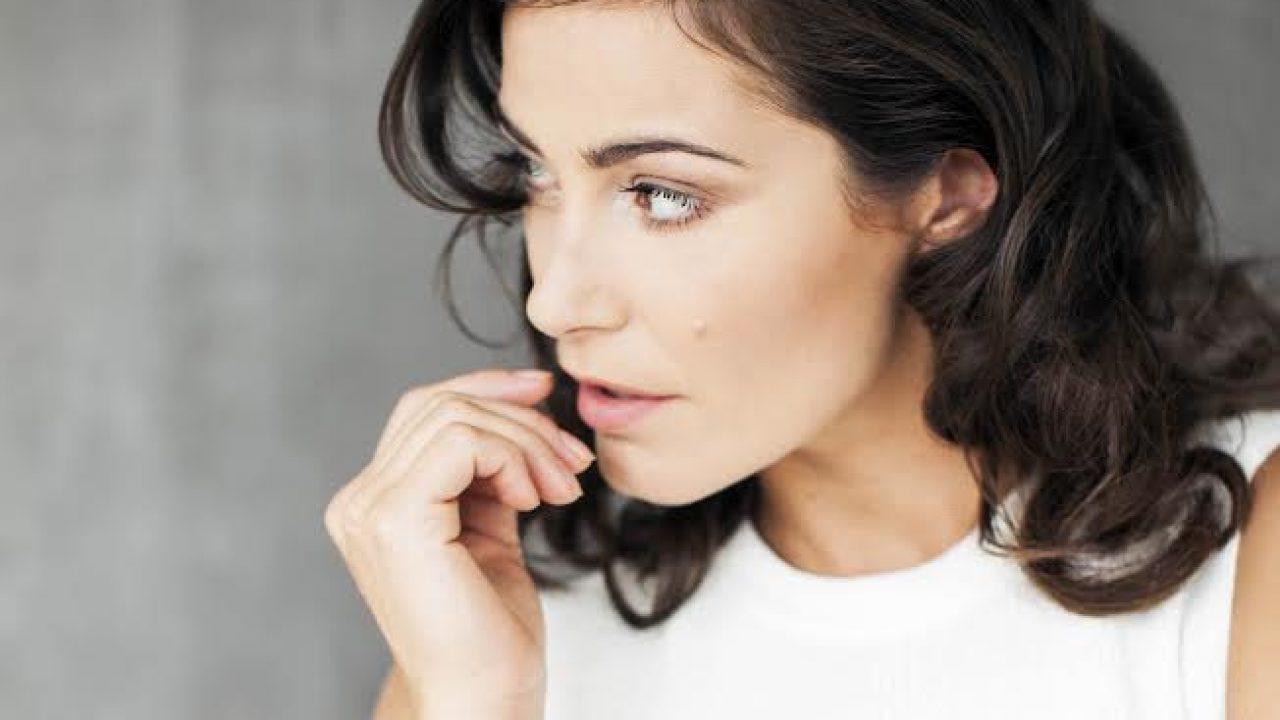 Elysia Rotaru Canadian Actress