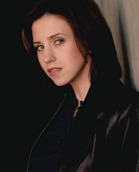 Emily Perkins Canadian Actress