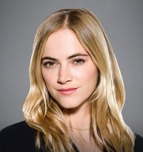 Emily Wickersham Actress