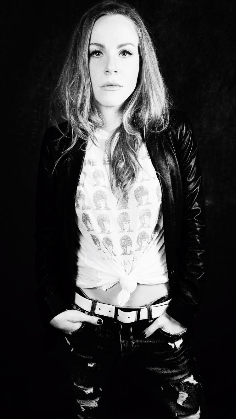Emma Myles American Actress