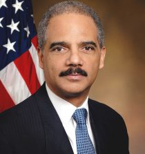 Eric Holder lawyer