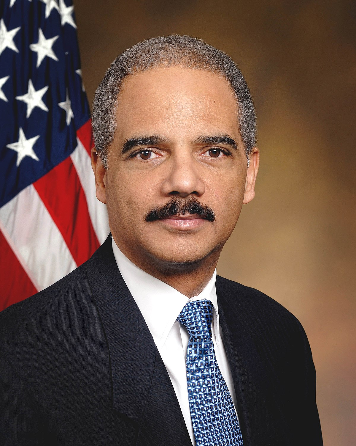 Eric Holder American lawyer