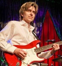 Eric Johnson Guitarist, Vocalist, Composer and Multi-Instrumentalist