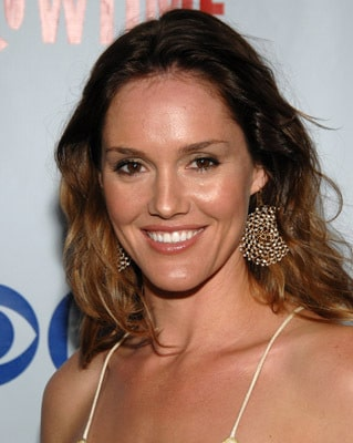 Erinn Hayes American Actress, Comedian