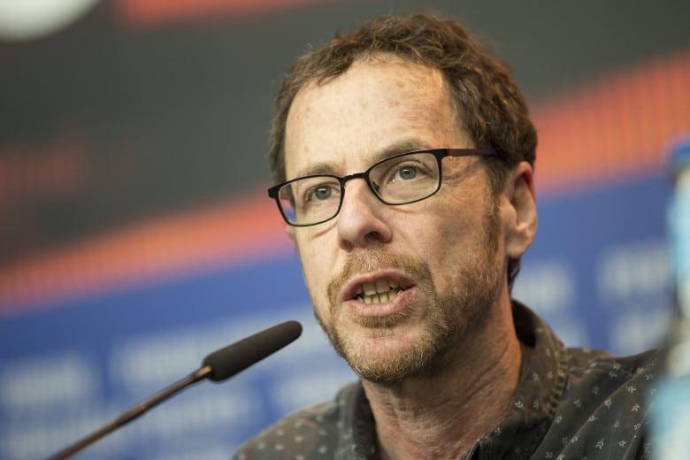 Ethan Coen American Director
