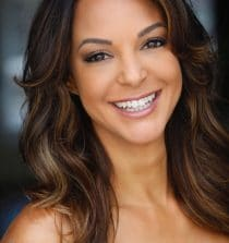Eva LaRue Actress, Model