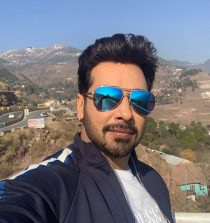 Faysal Qureshi Actor, Producer, Host
