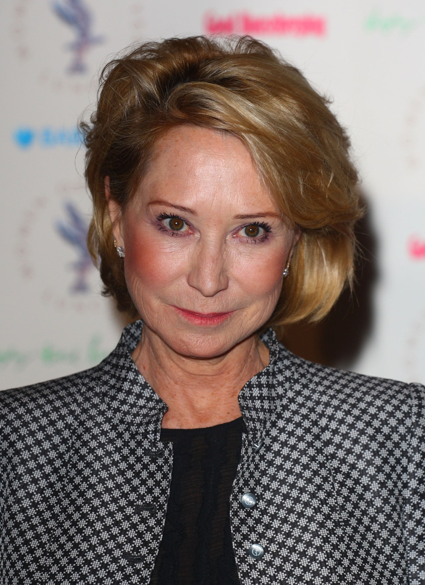 Felicity Kendal British Actress