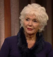Fionnula Flanagan Actress