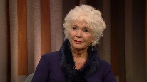 Fionnula Flanagan Irish Actress