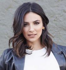 Floriana Lima Actress