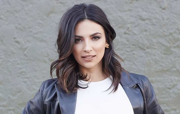 Floriana Lima American Actress