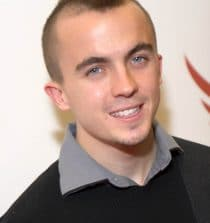 Frankie Muniz Actor