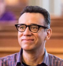 Fred Armisen Actor, Comedian, Producer, Musician, Writer