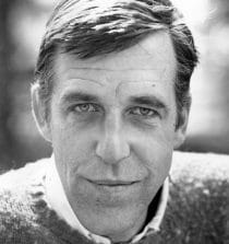 Fred Gwynne Actor, Artist, Author