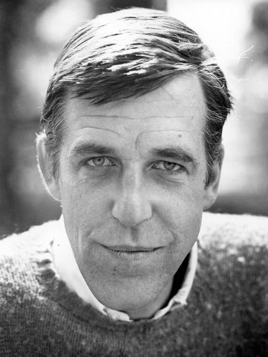 Fred Gwynne American Actor, Artist, Author