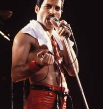 Freddie Mercury Singer, Songwriter, Record producer