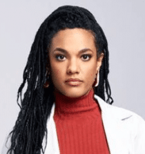 Freema Agyeman Actress