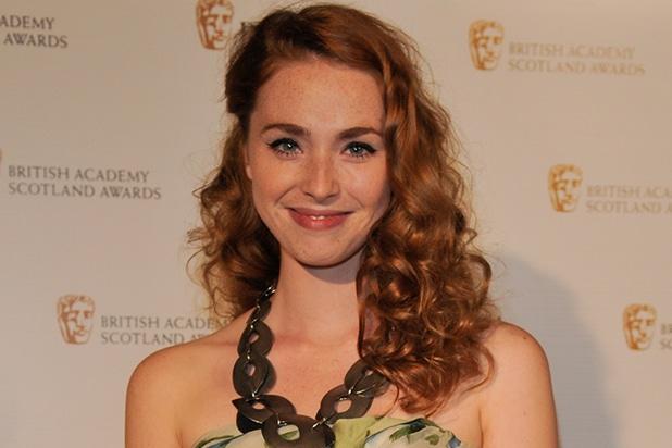 Freya Mavor Scottish Actress and Model