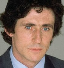 Gabriel Byrne Actor, Director, Producer, Writer