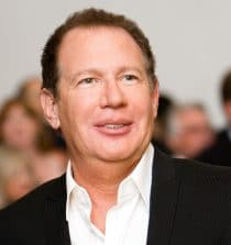 Garry Shandling Actor, Comedian, Director, Producer, Writer