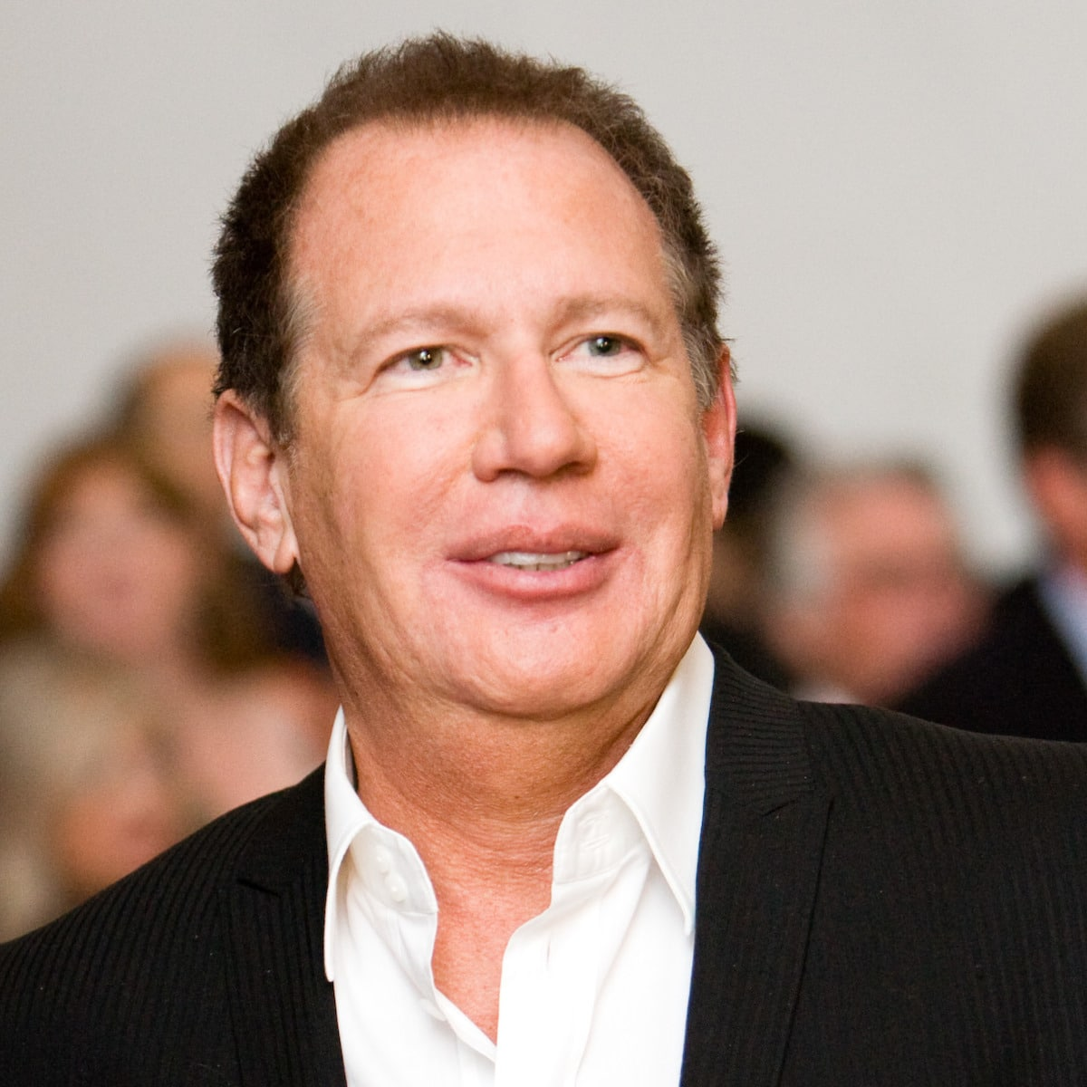 Garry Shandling American Actor, Comedian, Director, Producer, Writer