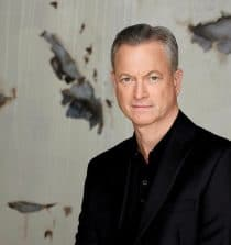 Gary Sinise Actor, Director, Musician, Philanthropist