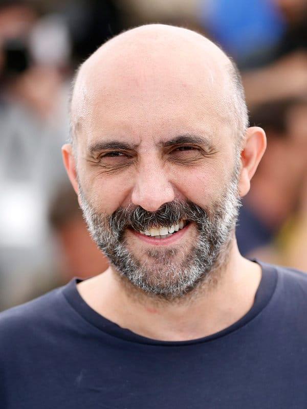 Gaspar Noé Argentinian Film Maker