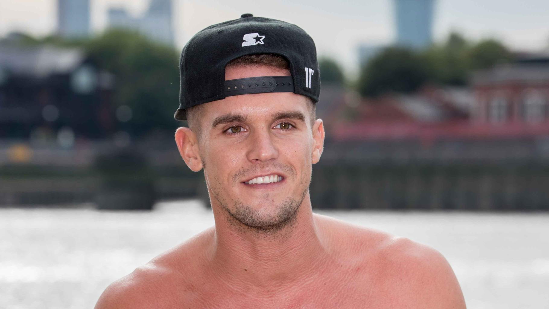 Gaz Beadle Biography Height Life Story Super Stars Bio