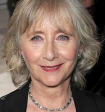 Gemma Jones Actress