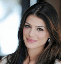 Genevieve Cortese Actress