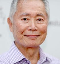 George Takei Actor, Author and Activist