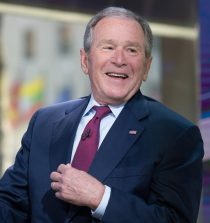 George W. Bush American, Politician, Businessman
