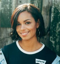 Georgina Campbell Actress