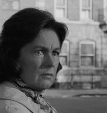 Geraldine Fitzgerald Actress