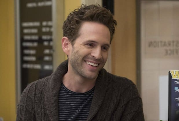 Glenn Howerton facts