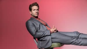 Glenn Howerton networth 300x169