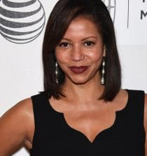 Gloria Reuben Producer, Singer, Actress