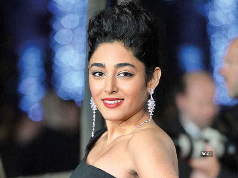 Golshifteh Farahani Iranian Actress and Singer