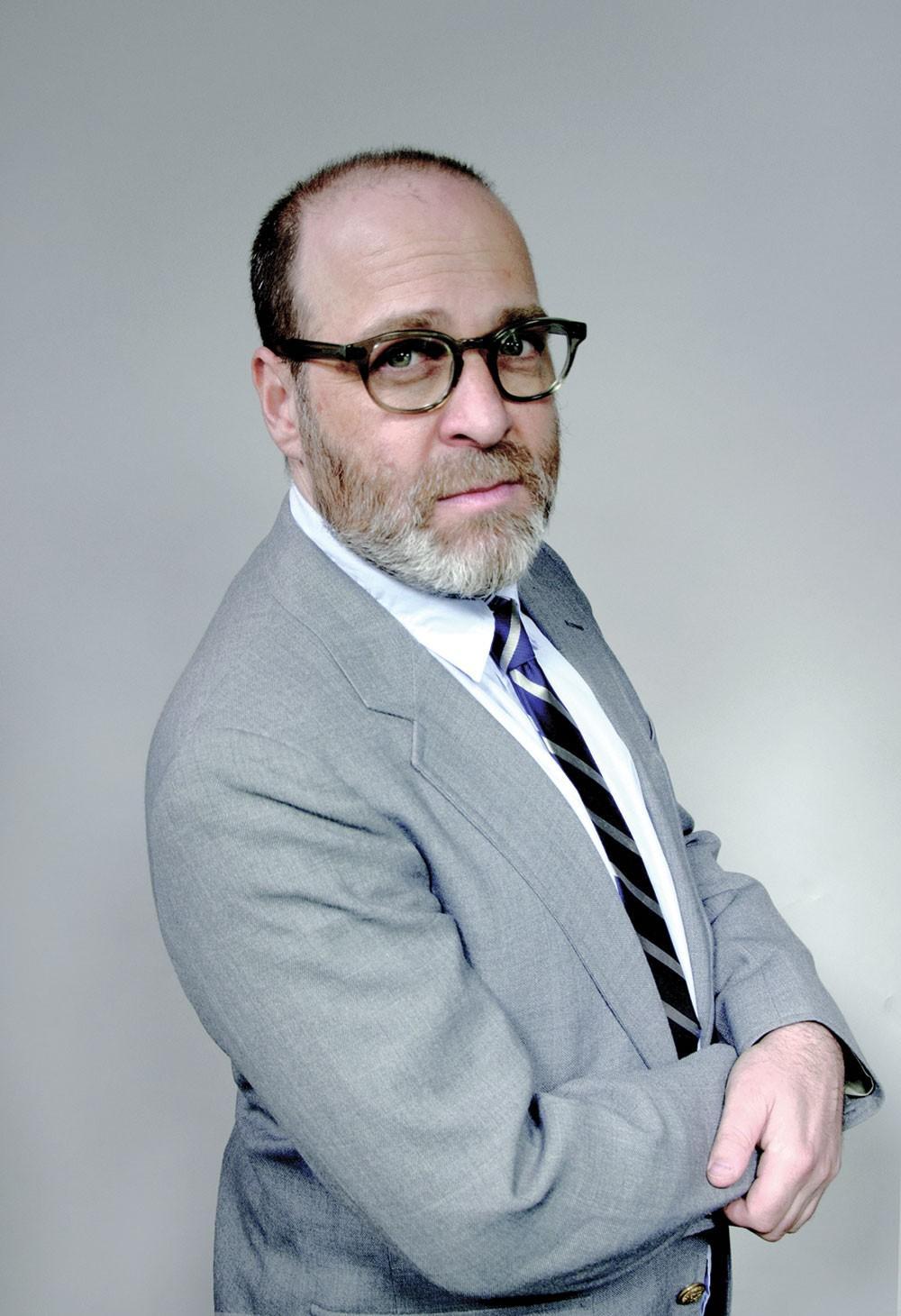 H. Jon Benjamin American Actor, Comedian, Voice Actor
