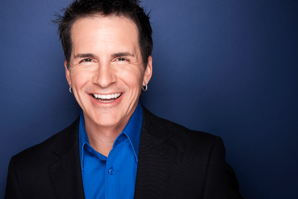 Hal Sparks American Actor, Voice Actor, Comedian, Musician, Political Commentator, TV and Radio Host and TV Personality
