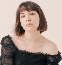 Hannah Marks Actress, Writer and Director
