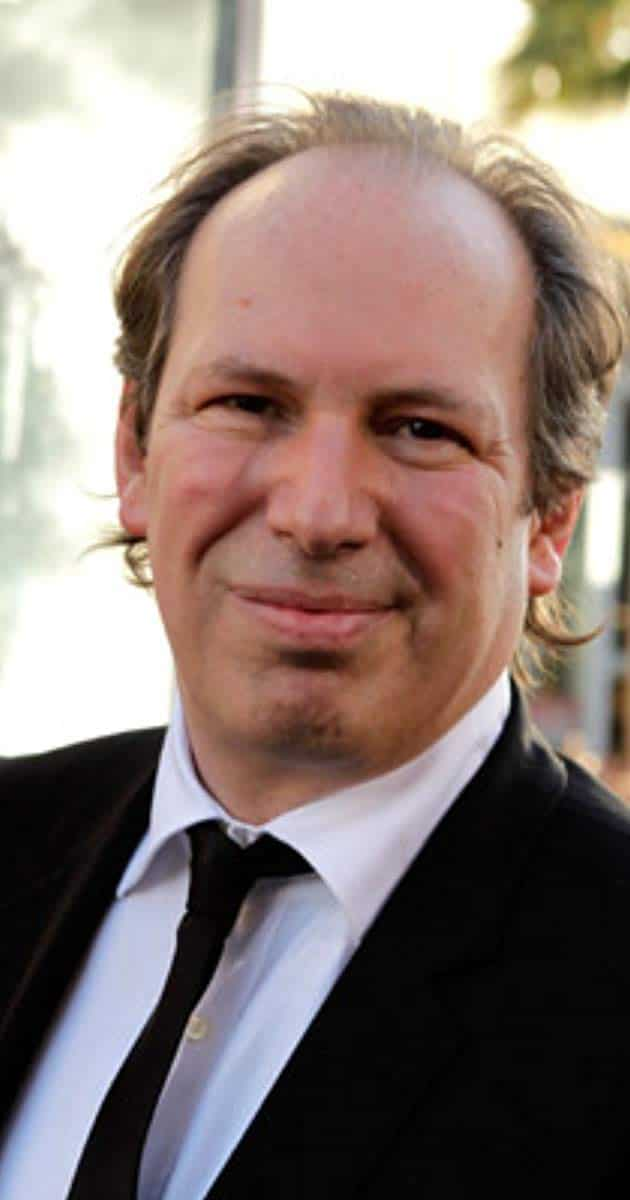 Hans Zimmer American, German Actor, Producer, Composer