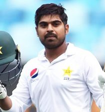 Haris Sohail Cricket Player