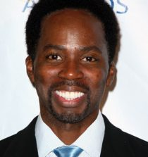 Harold Perrineau Actor
