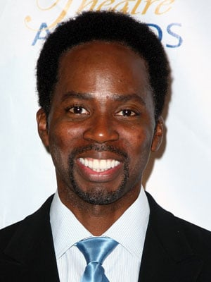 Harold Perrineau networth