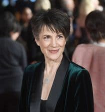 Harriet Walter Actress
