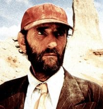 Harry Dean Stanton Actor, Musician, Singer